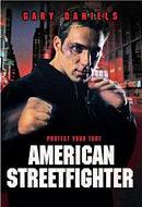 1992 - American Streetfighter