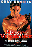 1996 - Hawk's Vengeance