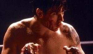 Kickboxer 2, Sasha Mitchell