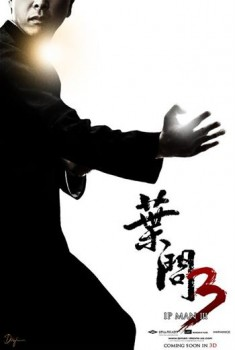 Ip Man 3, Donnie Yen