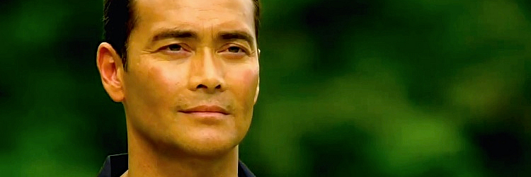 Mark Dacascos - Changing Lives