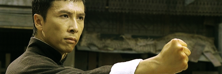Donnie Yen - Ip Man 4, Yip Man 4