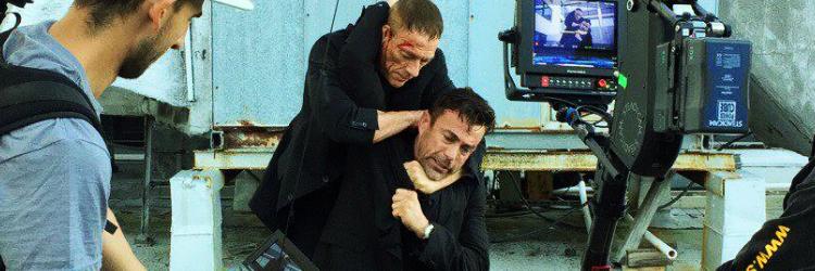 Kill'em All - Jean Claude Van Damme, Daniel Bernhardt