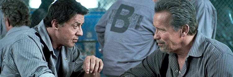 Escape Plan 2 - Plan Ucieczki 2 - Sylvester Stallone