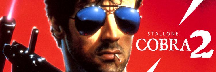 Cobra 2 - Sylvester Stallone