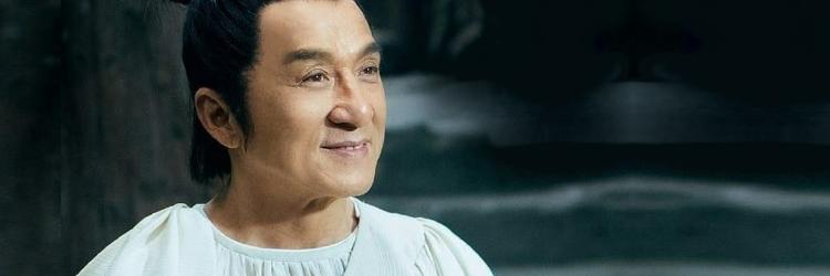 """""""Rycerz Cieni"""" (""""Knight Of Shadows"""") - Jackie Chan"""