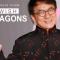 """Życzenie Smoków (""""Wish Dragons"""") - Jackie Chan"""