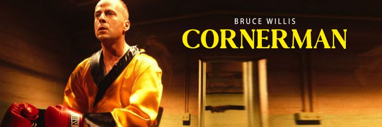 "Trener (""Cornerman"") - Bruce Willis"