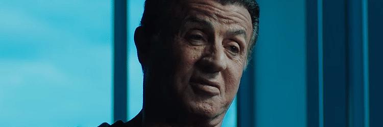 """Plan Ucieczki 2 (""""Escape Plan 2: Hades"""") - Sylvester Stallone"""