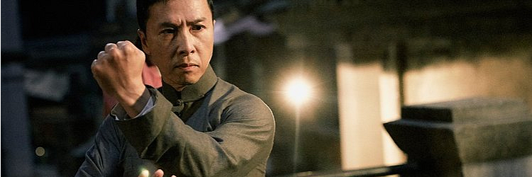 Ip Man 4 - Donnie Yen