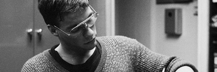 Jean-Claude Van Damme: Pierwsza rola filmowa.