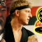 Cobra Kai - Karate Kid - Rallph Macchio, William Zabka