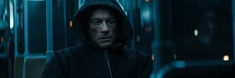 """Lucas (""""Lucas"""") - Jean-Claude Van Damme"""