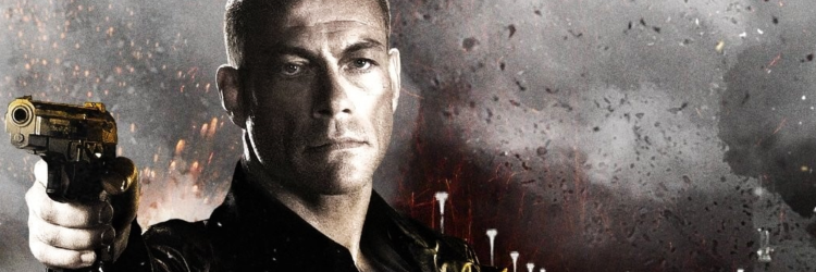 "Mściciel (""Wake Of Death"") - Jean-Claude Van Damme"