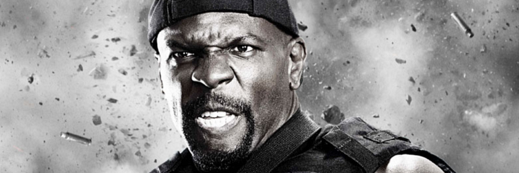 "Niezniszczalni 4 (""The Expendables 4"") - Terry Crews"