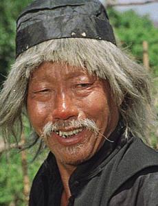 Simon Yuen (Siu Tin Yuen) - Filmografia