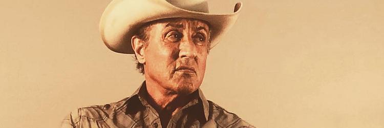 """""""Rambo V: Ostatnia Krew"""" - Sylvester Stallone"""