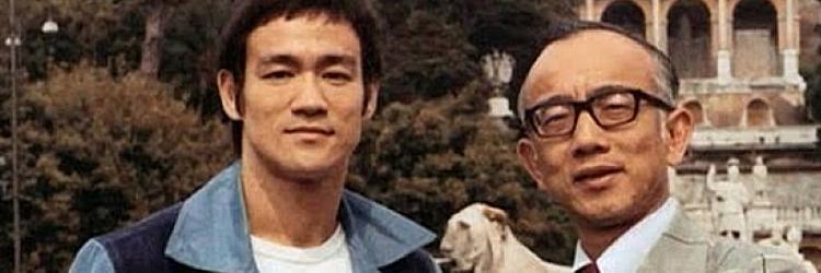 Bruce Lee, Raymond Chow
