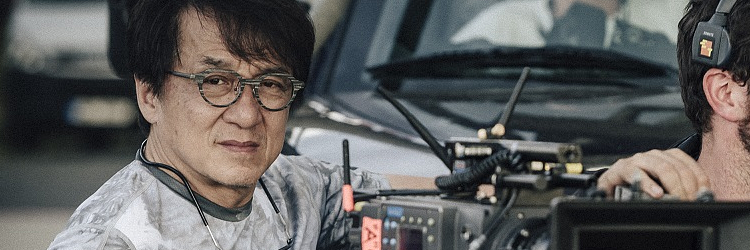 """Jackie Chan - """"Beijing: Wan Jiu Zhao Wu"""""""