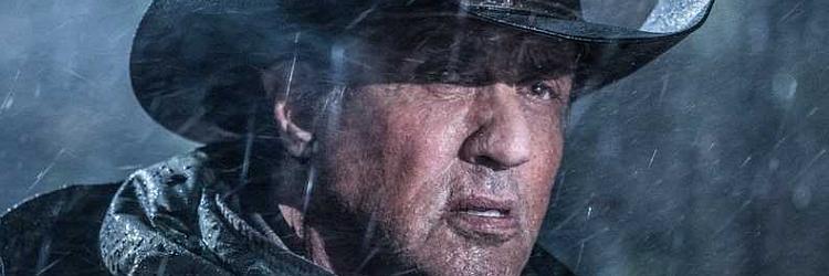 """Rambo 5"" - Sylvester Stallone"