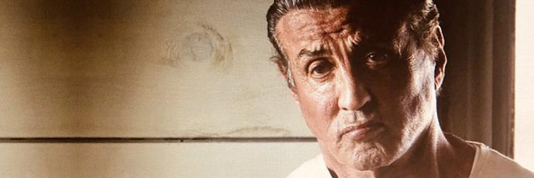 """Rambo V"" - Sylvester Stallone"