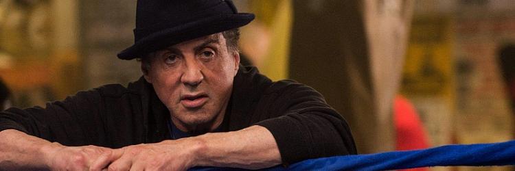 Rocky Balboa już nie wróci.