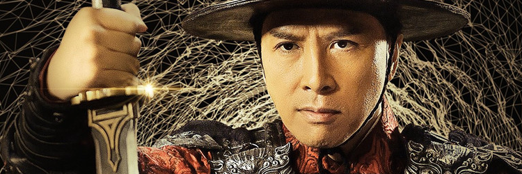 """Iceman: The Time Traveler"" - Donnie Yen"