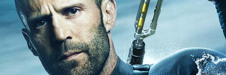 """""""The Meg 2"""" - Jason Statham"""