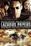 2010 - Lazarus Papers