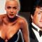 Brigitte Nielsen, Sylvester Stallone
