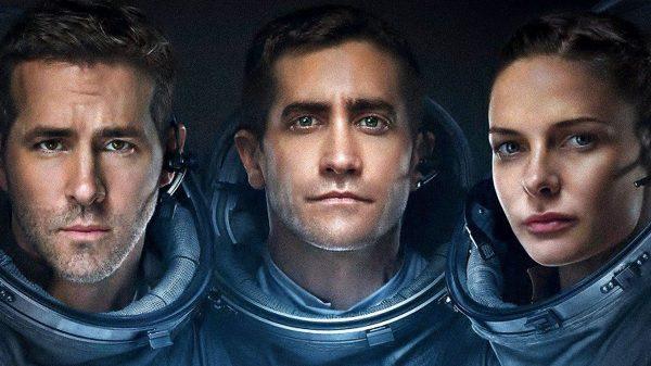 Life - Jake Gyllenhaal, Hiroyuki Sandra