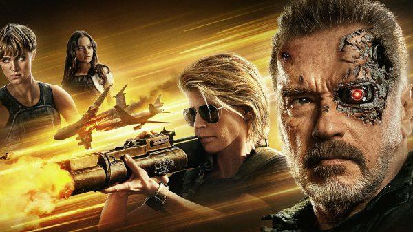 Arnold Schwarzenegger - Terminator 7