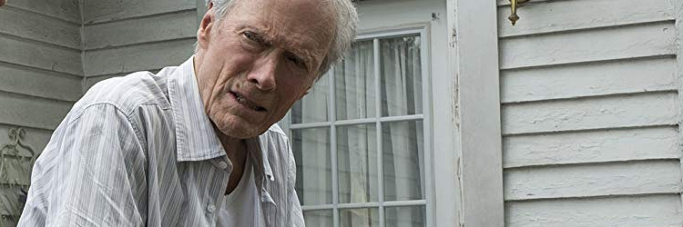"""Przemytnik"" (""The Mule"") - Clint Eastwood"