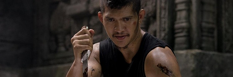 """Wu Assassins"" - Iko Uwais"