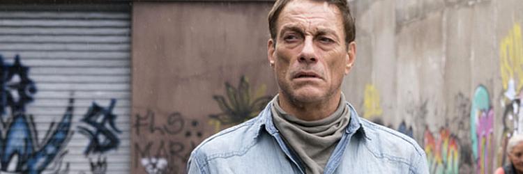 """""""We Die Young"""" - Jean-Claude Van Damme"""