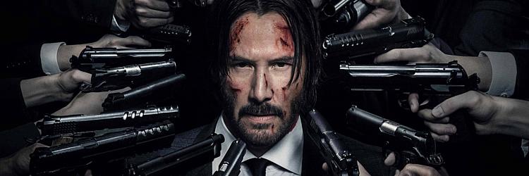 """""""John Wick 3"""" - Keanu Reeves"""