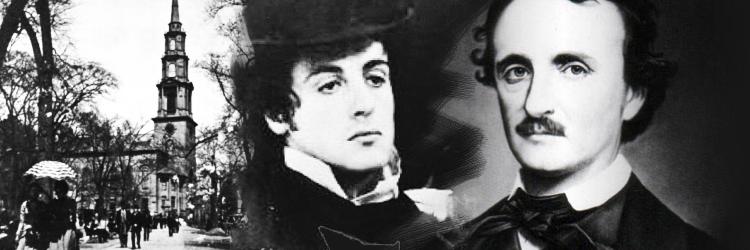"Sylvester Stallone - ""Poe"""