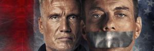 "W Otchłani (""Black Water"") - Jean-Claude Van Damme, Dolph Lundgren"