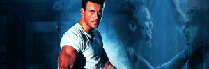 "Wykonać Wyrok (""Death Warrant"") - Jean-Claude Van Damme"
