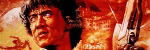 "Zbroja Boga (""Armour Of God"") - Jackie Chan"
