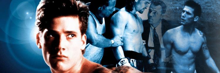 "Kickboxer 3 (""Kickboxer 3"") - Sasha Mitchell"
