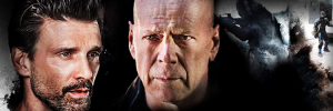 "Odwet (""Reprisal"") - Bruce Willis"
