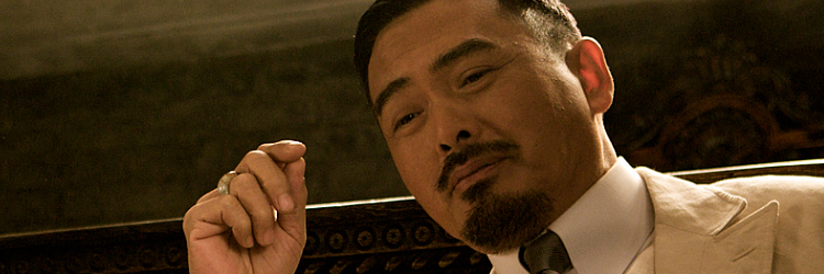 Chow Yun - Fat - Premiery