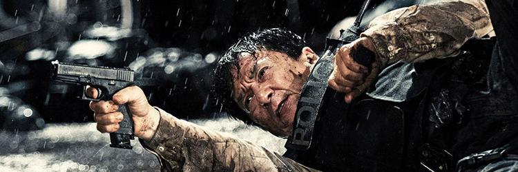 Jackie Chan - Premiery