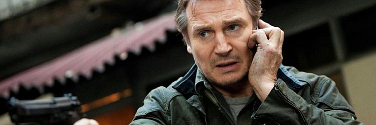 Liam Neeson - Premiery