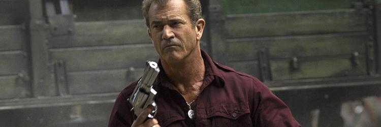 Mel Gibson - Premiery