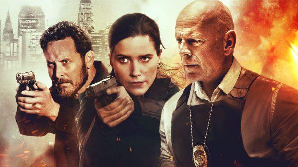 Akty Przemocy - Bruce Willis