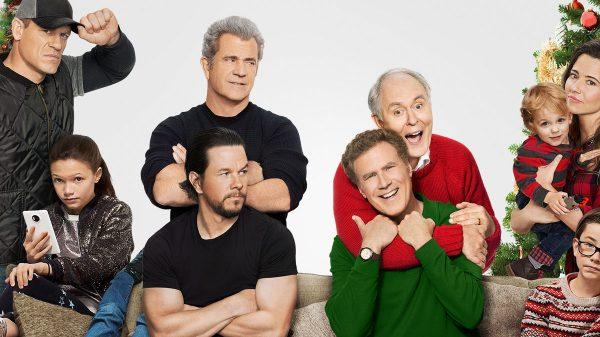 Co wiecie o swoich dziadkach - Mel Gibson, Mark Wahlberg, John Cena