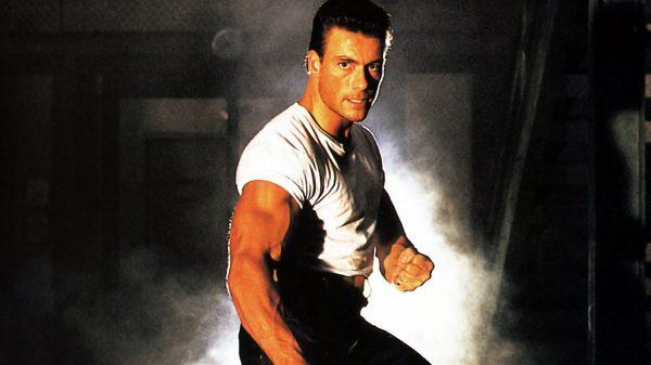 Wykonać Wyrok - Jean-Claude Van Damme