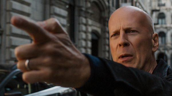 Życzenie Śmierci - Bruce Willis
